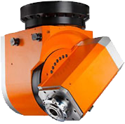 Milling Heads Image
